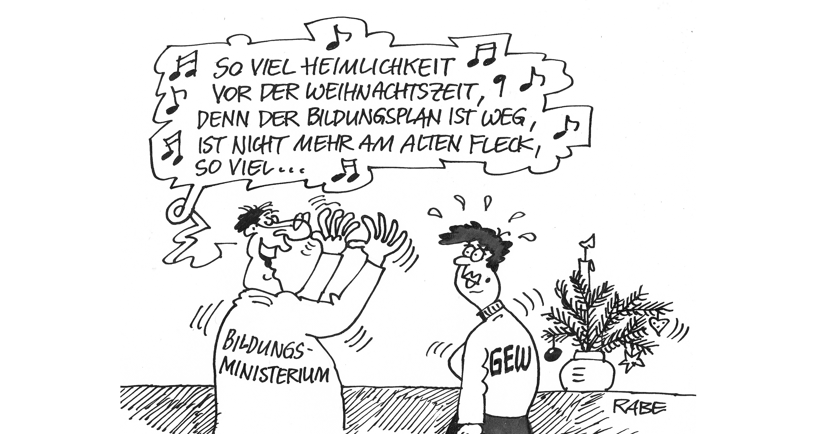 Heimlich, still und leise haben Thüringer Pädagog*innen ein ...